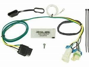 2000 Chevrolet Blazer Wiring Harness : for 1998 2004 chevrolet s10 trailer wiring harness hopkins ~ A.2002-acura-tl-radio.info Haus und Dekorationen