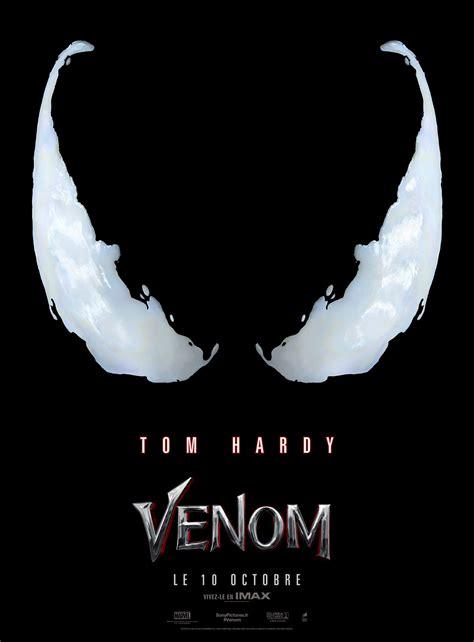 Venom  Film 2018 Allociné