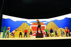DVIDS - News - Missoula Children's Theatre performs at JBER