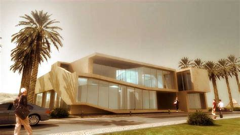 Giza Building, Pyramids Heights House: Giza House