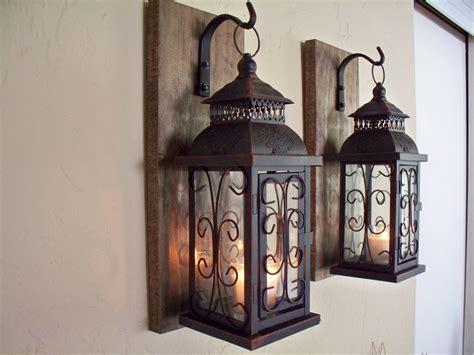 indoor lantern sconce vintage style wall sconces lantern style oregonuforeview
