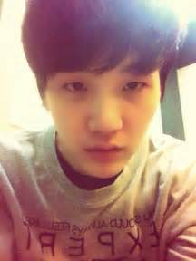 Image result for min yoongi predebut