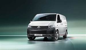 2020 VW Transporter T7 Release Date, Redesign, Concept