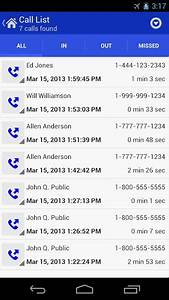 Download Call Log Tools for Android - Appszoom