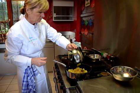 cuisine le havre coup de coeur un cours de cuisine impressionniste au havre