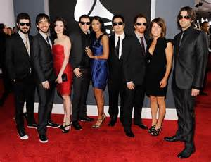 Linkin Park Chester Bennington Wife