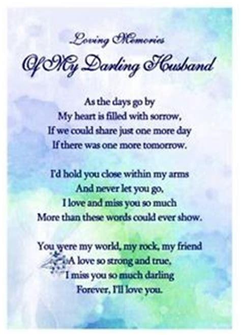 funeral quotes  husband quotesgram