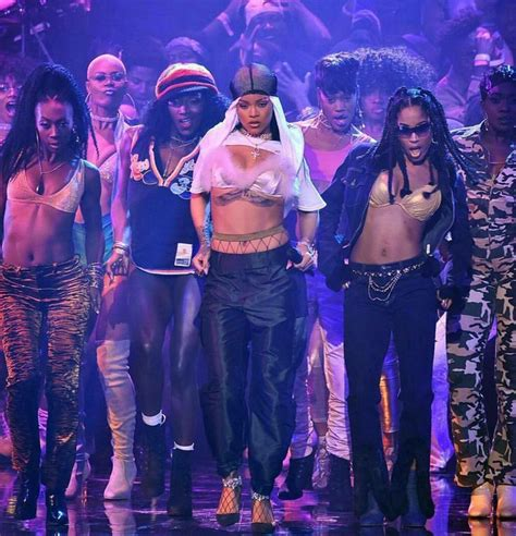 Rihanna VMAu0026#39;s 2016 | Fenty | Pinterest | Inspiration