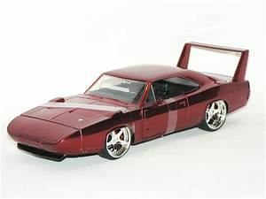 GL Modellbilar - Dodge Charger Daytona -1969 (Fast And The ...
