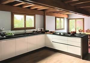Küche Amerikanischer Stil : inspiration k chenbilder in der k chengalerie seite 31 ~ Orissabook.com Haus und Dekorationen