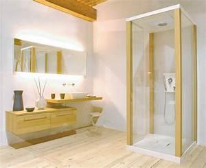 Douche Salle De Bain : photo guide de la salle de bain salle de bain classique ~ Melissatoandfro.com Idées de Décoration