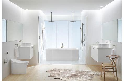 Kohler Bathroom Design by Kohler Offers New Bathroom Design Services To