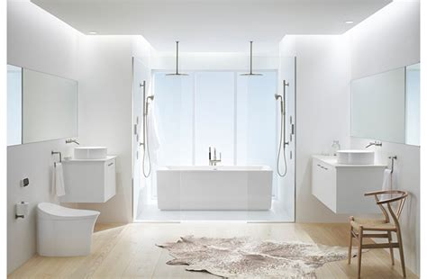 kohler offers   bathroom design services