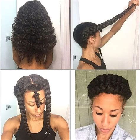 hairspiration by kissmyspikez quot for the double braid halo