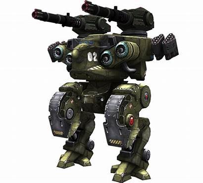 Robots War Robot Natasha Walking Transparent Fandom