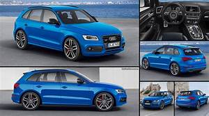 Audi Sq5 Tdi : audi sq5 tdi plus 2016 pictures information specs ~ Medecine-chirurgie-esthetiques.com Avis de Voitures