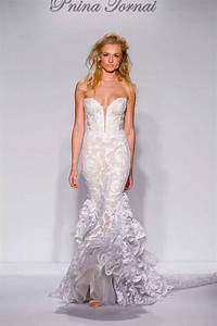 wedding dresses photos style 4450 by pnina tornai 2016 With pnina tornai mermaid wedding dress