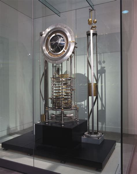 The Clock Of The Long Now – Science Museum Blog