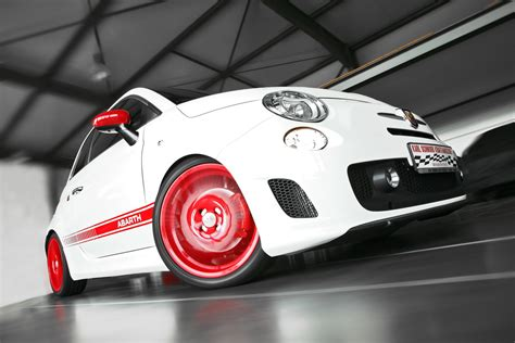 Fiat 500 Abarth Horsepower by 200 Horsepower On A Fiat 500 Abarth 5series Net Forums