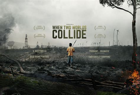 Screening and Discussion of When Two Worlds Collide ...