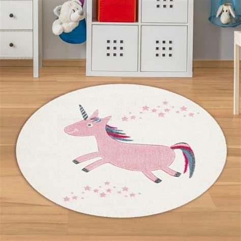 Teppich Babyzimmer Mädchen by Babyzimmer Teppich M 228 Dchen Rosa Wei 223 Teppich4kids