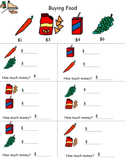 grade 2 money worksheets the change money worksheets and