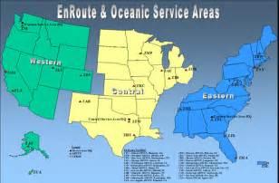 FAA service.Area Maps