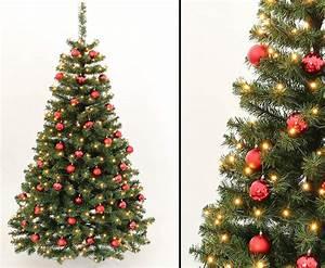 Künstlicher Weihnachtsbaum Geschmückt : weihnachtsbaum geschm ckt kaufen my blog ~ Michelbontemps.com Haus und Dekorationen