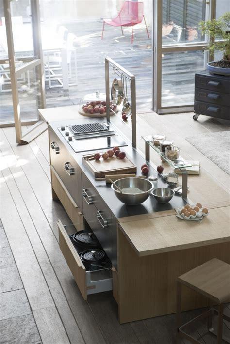 quel parquet pour une cuisine quel revêtement de sol choisir pour une cuisine moderne