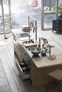 quel revetement de sol choisir pour une cuisine moderne With quel parquet pour une cuisine