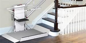 Problème de décharge de batterie de la monte escalier