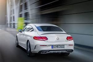 Loa Mercedes Classe C : mercedes classe c restylee 2017 avec nouveau moteur diesel 2 0 litres ~ Gottalentnigeria.com Avis de Voitures