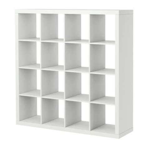 ikea expedit white storage cube unit home furnishings kitchens appliances sofas beds mattresses ikea