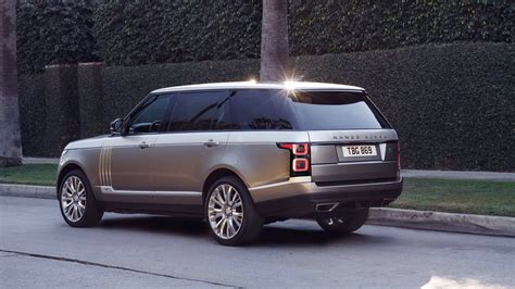 2018 Land Rover Range Rover by 2017 Laa 2018 Range Rover Svautobiography Modcarmag