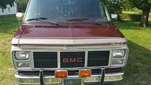1986 Gmc Vandura 305 V8 Auto For Sale In Toledo  Oh