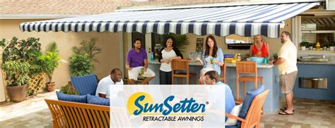 champion awnings  estimate home business awning installation pergola retractable