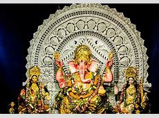 Ganesh Chaturthi Vinayaka Chaturthi A Very Important