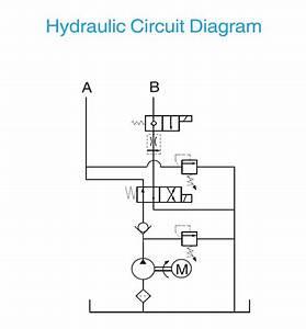 Tipper Pump Hydraulic Pump For Dump Truck 12v Electric