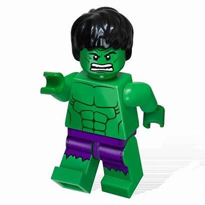 Hulk Lego Clip Clipart Background Superhero Wolverine