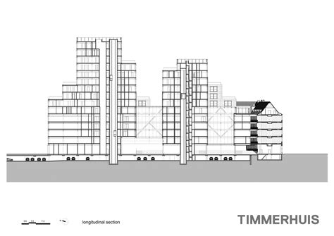gallery of timmerhuis oma 35
