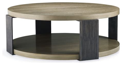 This one has a sliding top so you can open it to store things inside and still use that top when it's closed like a regular table. 50+ Circular Coffee Tables With Storage | Coffee Table Ideas