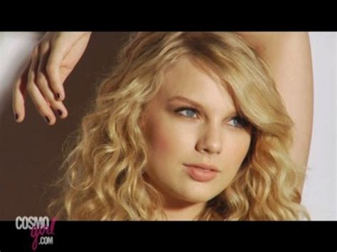 Taylor Swift Photo Shoot - Exclusive Interview - YouTube