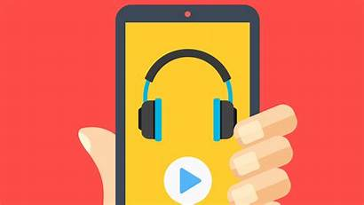 Streaming Spotify Apple Mp3 Player Play Service