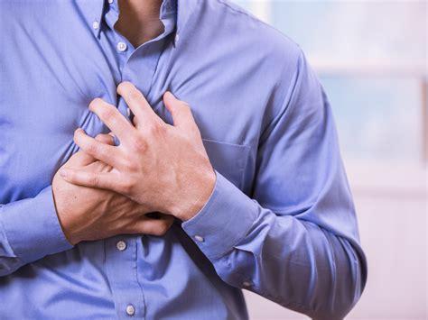 anger   heart attack drweilcom