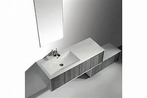 Pied Pour Meuble Salle De Bain : pied pour meuble de salle de bain wasuk ~ Dailycaller-alerts.com Idées de Décoration