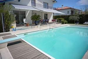 Location Maison Bayonne : location maison vacances biarritz avec piscine ventana blog ~ Nature-et-papiers.com Idées de Décoration