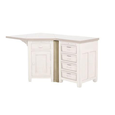 am駭agement meuble d angle cuisine fileur d angle beige interior s