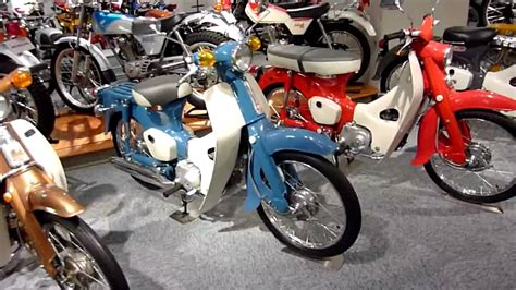 honda collection hall  motorcycles  youtube