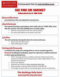 fire safety resources environmental health safety With environmental health and safety plan template