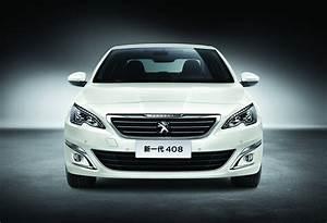 Defaut Nouvelle Peugeot 308 : nouvelle peugeot 408 toutes les infos ~ Gottalentnigeria.com Avis de Voitures